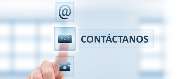Contacto Grupo Ultrasondio